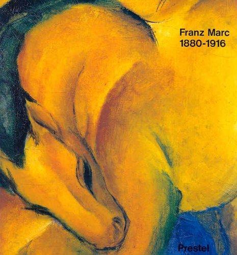 Franz Marc, 1880-1916