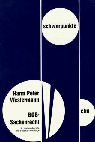 Download BGB-Sachenrecht