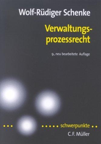 Download Verwaltungsprozessrecht
