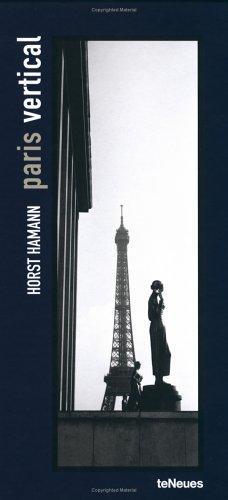Paris Vertical